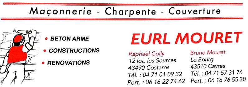 EURL Mouret / CAYRES ET COSTAROS