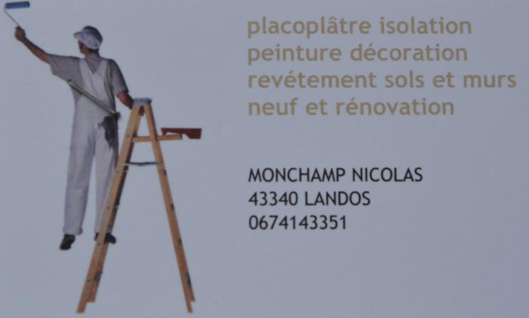 Nicolas MONCHAMP / LANDOS
