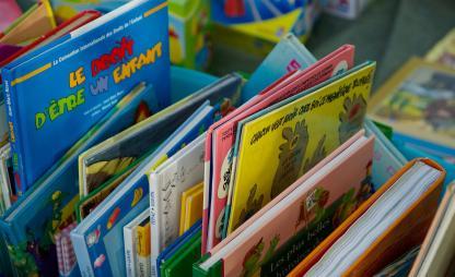 Devenez bénévole en bibliothèque - Devenez bénévole en bibliothèque 2