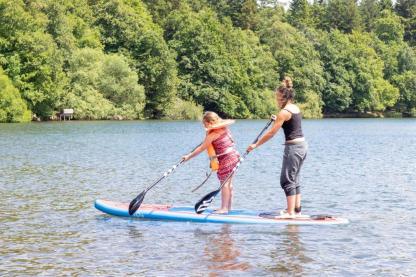 Lac du Bouchet - Lac du Bouchet 2