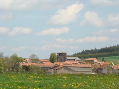 Saint Paul de Tartas