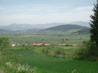 La communauté de communes - Seneujols 2